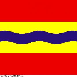 Overijssel Flag