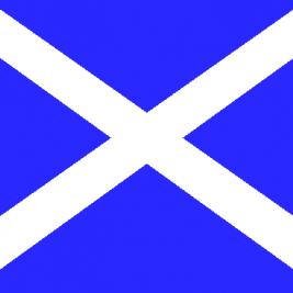 Saint Andrew's Saltire