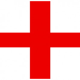 Saint George's Cross
